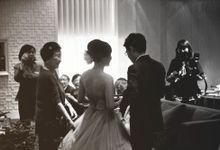 Stephen & Gloria Wedding Day by GoFotoVideo