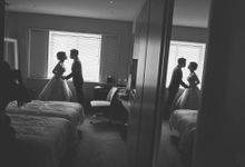 The Wedding Ceremony of Stephen & Gloria by: Gofotovideo by GoFotoVideo