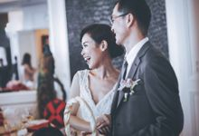 The Wedding Reception of Mickey & Hani Part II by: Gofotovideo by GoFotoVideo