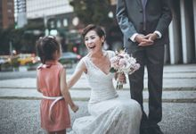 The Wedding Reception of Mickey & Hani Part I by GoFotoVideo