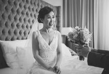Wedding Prep of Mickey & Hani by GoFotoVideo