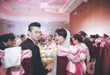 Wandi & Rachel Wedding Ceremony by GoFotoVideo
