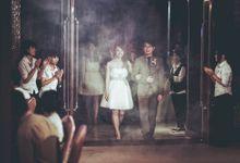 Wedding Ceremony of Julian & Zizi by GoFotoVideo