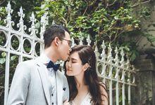 Donna & Irwan Prewedding Session by GoFotoVideo