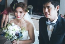 The Wedding of Leni & Richard by GoFotoVideo