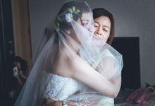 Richard & Lenny Wedding by Gofotovideo by GoFotoVideo