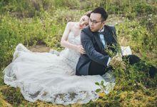 Kim & Lois Prewedding by GoFotoVideo