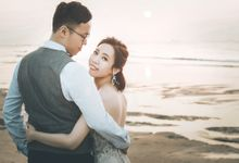 Kim & Lois Prewedding by Gofotovideo by GoFotoVideo