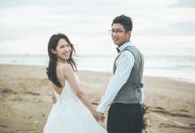 Jun & Stefie Prewedding by GoFotoVideo