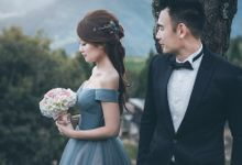 The Prewedding of Veni & Dean by GoFotoVideo