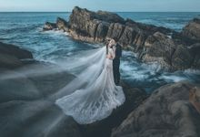 The Prewedding of Juana & Bona by: Gofotovideo by GoFotoVideo