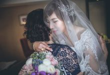 The Wedding of Diana and Roby by GoFotoVideo
