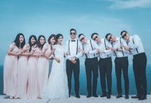 Jonathan & Jade Wedding Day Session 1 by: Gofotovideo by GoFotoVideo