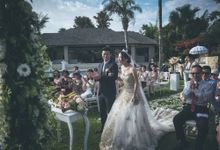 The Wedding of Cliff & Angie Day Session by: Gofotovideo by GoFotoVideo