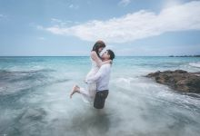 David & Luna Prewedding Session by GoFotoVideo