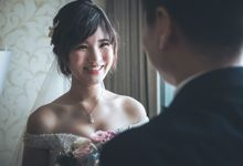 Andrew & Viona Beauty Session by GoFotoVideo