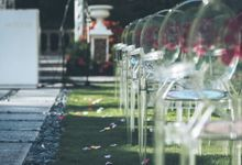 Outdoor Holy Matrimony of Viona & Andrew by GoFotoVideo