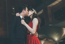 Wedding Reception of Viona & Andrew by GoFotoVideo