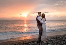 The Prewedding of Kris & Winda by: Gofotovideo by GoFotoVideo