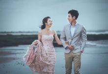 Winie & Mingpoi Prewedding by: Gofotovideo by GoFotoVideo