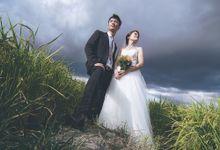 The Prewedding of Delon & Juana by GoFotoVideo