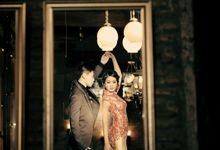 Handoko & Fonny by Legacy Photography