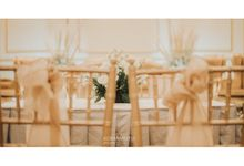 Wedding Fatimah & Raihan by komamoto