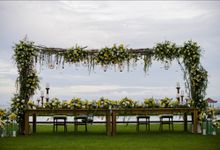 Taman Bhagawan by d'Oasis Florist & Decoration
