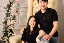 Couple Session of Erwin & Felly by Counting Days Picture