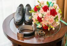 Liputan pernikahan Irfan by Weddingscape