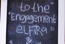 The Engagement Of Elfira & Handika by Armadani Organizer