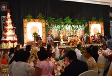 Erik & Rieke Wedding Party by Adhiwangsa Hotel & Convention