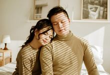 Prewedding of Kenny and Jasmine by Counting Days Picture