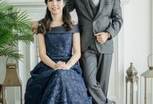 Prewed by Cub Picture