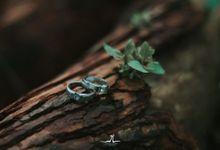 Prewedding Brihan & Fina by Magicroom Photography
