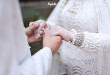 Akad Nikah Dian & Mahen by Nikahku Project