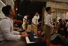 The Wedding of Syifa & Irfan by DIOMA Entertainment