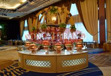 Wedding of Sarah & Janied by Sonokembang Catering