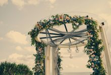 Wedding at The Phalosa by Bali Tie d' Knot