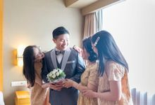 liputan pernikahan William Dan Yvonne (9 Feb 2020) by Weddingscape