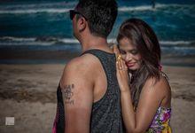 couple photosession by Goez Bali Photography