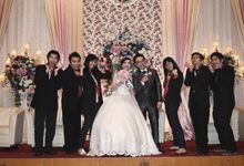 Indra & Yuli by Romantic Atmosphere Wedding Planner