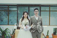 Darren & Fynn by Ryosuke_Rui Photography