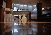 The Wedding of Albert & Liany | Wisma BTN by We Make Memoir