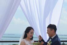 Wedding September 2016 by Mahogany Hotel