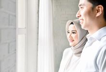 Yuni & Bayu Prewedding by Katha Photography