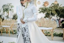 Wedding Session - Indra \\ Yola by Veritas Story