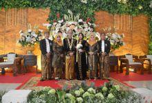 RANI & FATAN by Concetta Wedding Organizer
