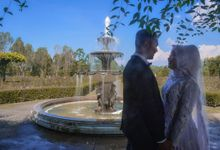 Prewedding Robby & Ineu by Starjaya wedding photography