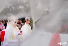 Wedding Documentation Ridlo + pudji by Brave heart studio